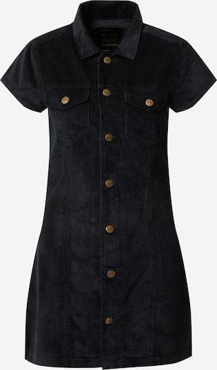 Rochie tip bluză 'Eden' Afends pe negru, Vizualizare produs