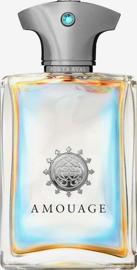 Amouage Parfüm ' Eau de Parfum Portrayal Man' in transparent, Produktansicht