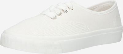 Sneaker low 'JAMIE' rubi pe alb, Vizualizare produs