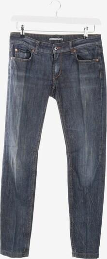DRYKORN Jeans in 30 in dunkelblau, Produktansicht