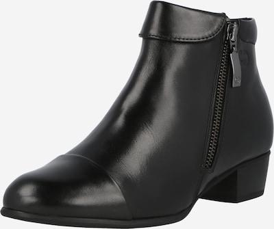 GERRY WEBER Stiefelette 'Lara' in schwarz, Produktansicht