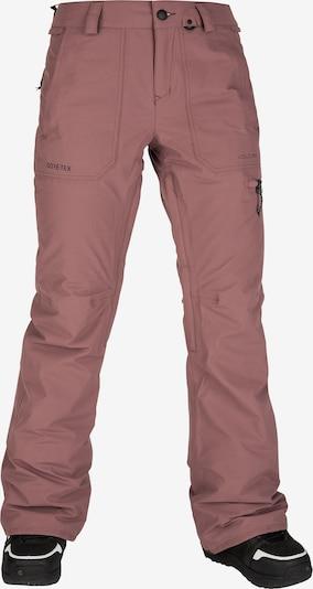 Volcom Snowboardhose in rosé, Produktansicht