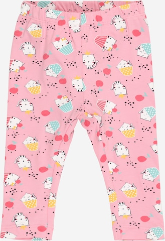 Leggings 'FAIRY' di Guppy in rosa