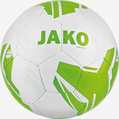 JAKO Ball in grau / weiß, Produktansicht