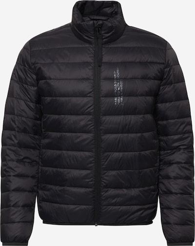 Marc O'Polo DENIM Jacke in schwarz, Produktansicht