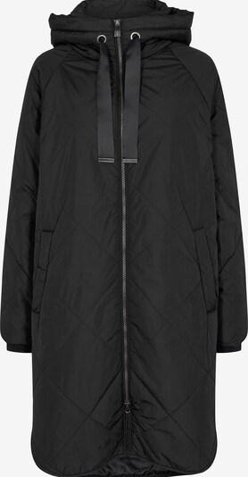 JUNGE Wintermantel 'Eila' in schwarz, Produktansicht