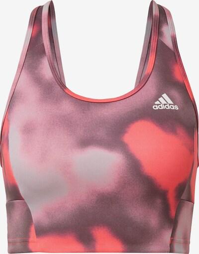 ADIDAS PERFORMANCE Bustier in pink, Produktansicht