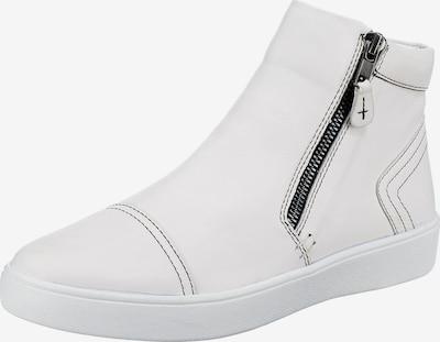GERRY WEBER SHOES Stiefelette 'Lilli 32' in weiß, Produktansicht