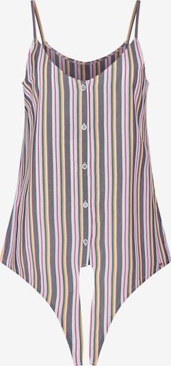Skiny Pidžamas krekls jauktu krāsu, Preces skats