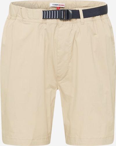 Tommy Jeans Shorts in beige, Produktansicht