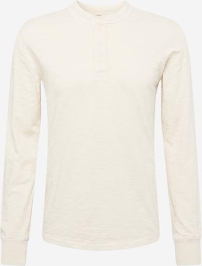 GAP Tričko - bílý melír, Produkt