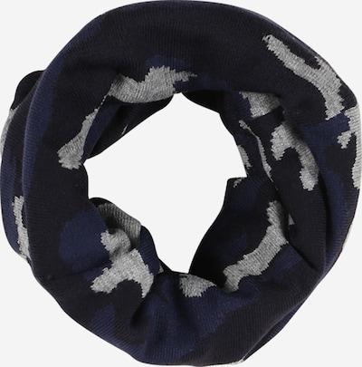 VINGINO Sjaal 'Verde' in de kleur Navy / Donkerblauw / Grijs gemêleerd, Productweergave