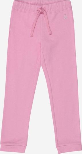 Kelnės iš UNITED COLORS OF BENETTON , spalva - rožių spalva, Prekių apžvalga
