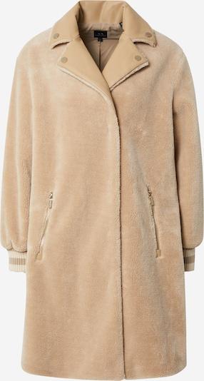 ARMANI EXCHANGE Manteau mi-saison en beige, Vue avec produit