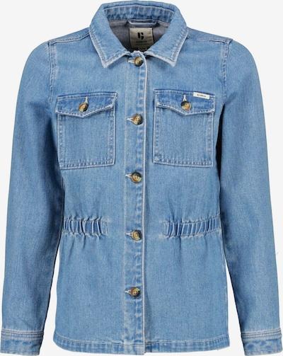 GARCIA Jacke in hellblau / weiß, Produktansicht