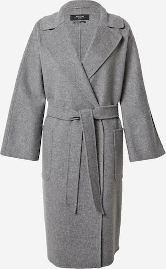 Cappotto di mezza stagione 'SELZ' Weekend Max Mara di colore grigio sfumato, Visualizzazione prodotti