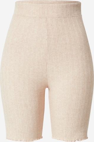Pantaloncini da pigiama di Gilly Hicks in rosa