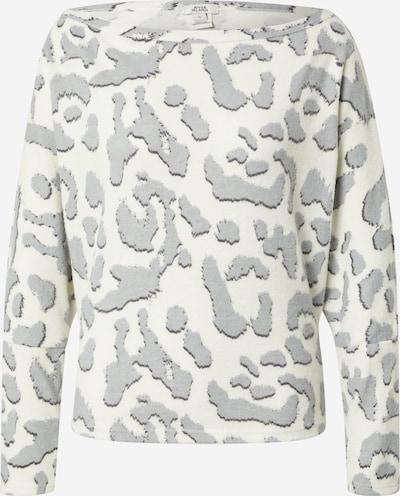 River Island Shirt 'HACCI' in creme / grau, Produktansicht