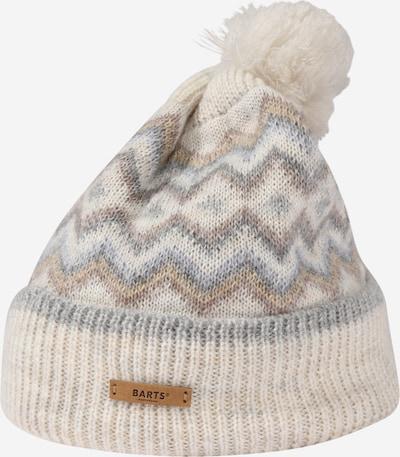 Barts Mütze 'Kaiya' in creme / grau, Produktansicht