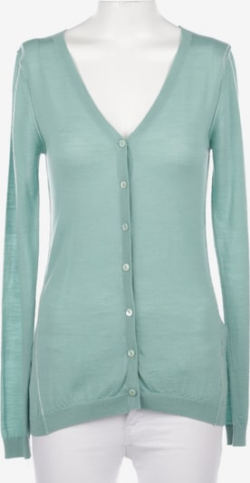 DEAR CASHMERE Sweater & Cardigan in S in Green, Item view