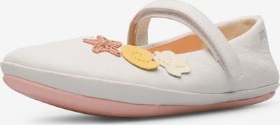 CAMPER Ballerina's in de kleur Wit, Productweergave