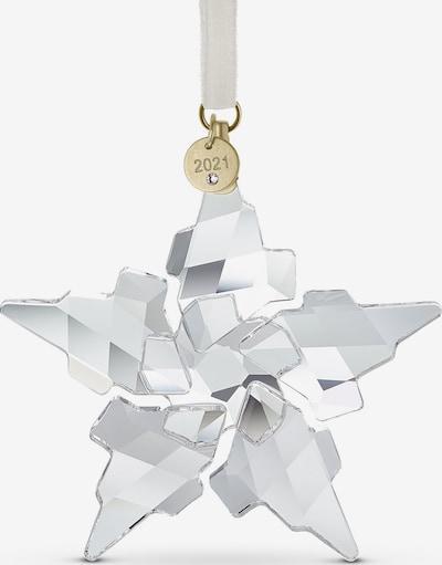 Swarovski Figure/Sculpture in Transparent / White, Item view