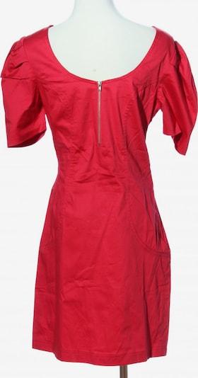 3 Suisses Kurzarmkleid in S in rot, Produktansicht