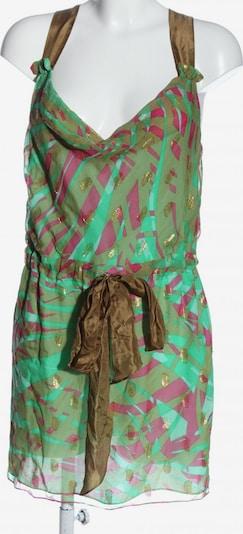 Milly Minikleid in S in creme / pink / wollweiß, Produktansicht