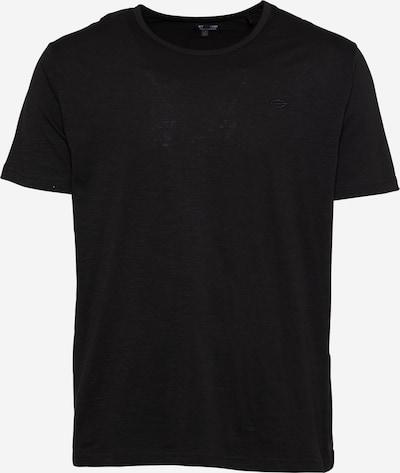 Key Largo T-Shirt 'COOKIE' en noir, Vue avec produit