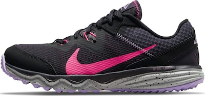 NIKE Running Shoes in Black, Item view