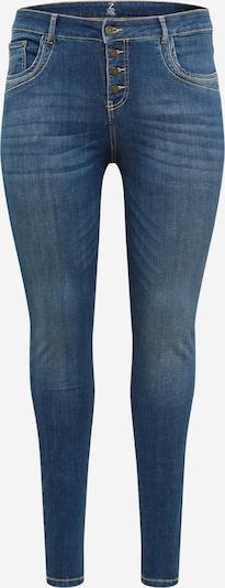Z-One Kavbojke 'Sylvia' | modra barva, Prikaz izdelka