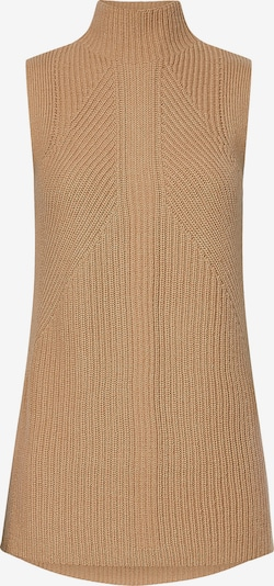 Calvin Klein Tunika in de kleur Camel, Productweergave