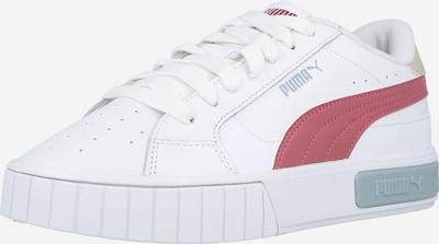 PUMA Sneaker 'Cali Star' in rot / weiß, Produktansicht