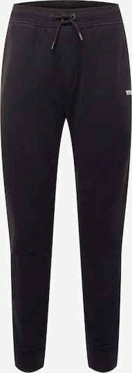 Kelnės 'Skeevo' iš BOSS Casual, spalva – juoda, Prekių apžvalga
