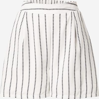 VILA Панталон с набор 'Vietna' в черно / бяло, Преглед на продукта