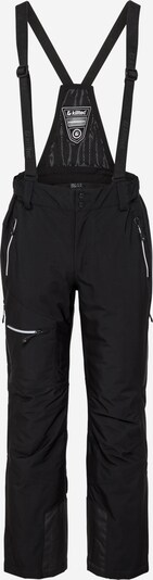 KILLTEC Sports trousers 'Zayn' in black, Item view