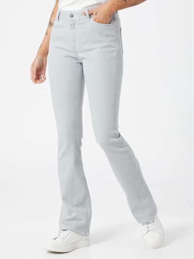 MUD Jeans Jeansy 'Hazen' w kolorze jasnoniebieskim, Podgląd na modelu(-ce)