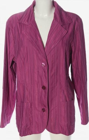 Bexleys Woman Kurz-Blazer in XXXL in lila / pink, Produktansicht