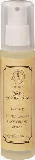 Taylor of Old Bond Street Deodorant in transparent, Produktansicht