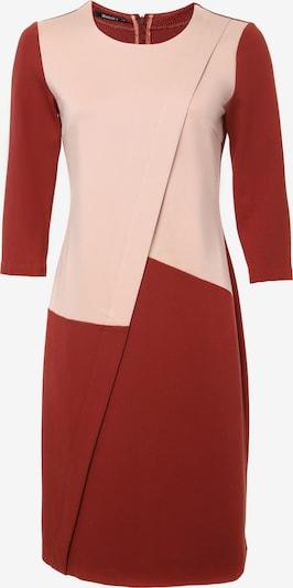 Madam-T Kleid 'ELMA' in rot, Produktansicht