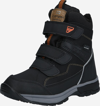 ICEPEAK Boots 'ALGA' in black, Item view