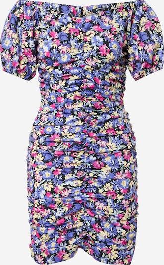 Gina Tricot Kleid 'Elina' in mischfarben, Produktansicht