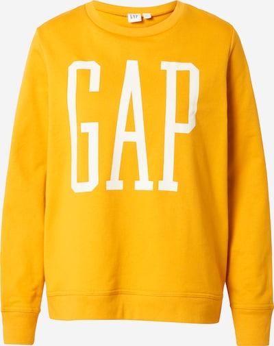 GAP Sweatshirt in Gold / White, Item view