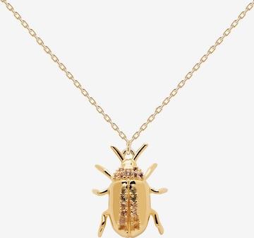 zelts P D PAOLA Ķēdīte 'Balance Beetle'