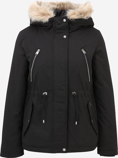 Geacă de iarnă 'AGNESBEA' Vero Moda Petite pe negru, Vizualizare produs