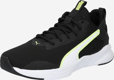 PUMA Sportovní boty 'Softride Rift' - žlutá / černá / bílá, Produkt