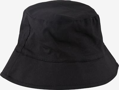 PIECES Hattu 'Lalla' värissä musta, Tuotenäkymä
