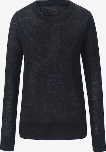 include Pullover Rundhals in schwarz, Produktansicht