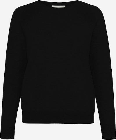 Cashmere Stories Pullover in schwarz, Produktansicht