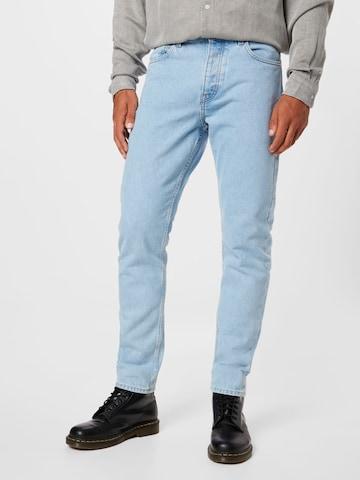 WEEKDAY Jeans 'Pine Sea' in Blue